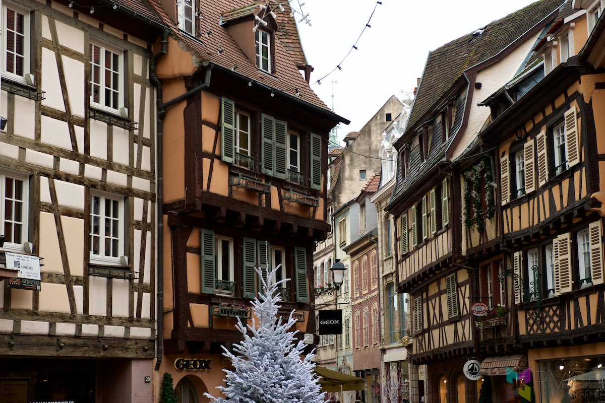Euro Road Trip – Alsace RVCH Photography