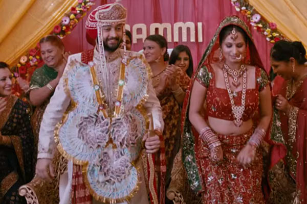 10 Things You Will Only Find in a Punjabi Wedding