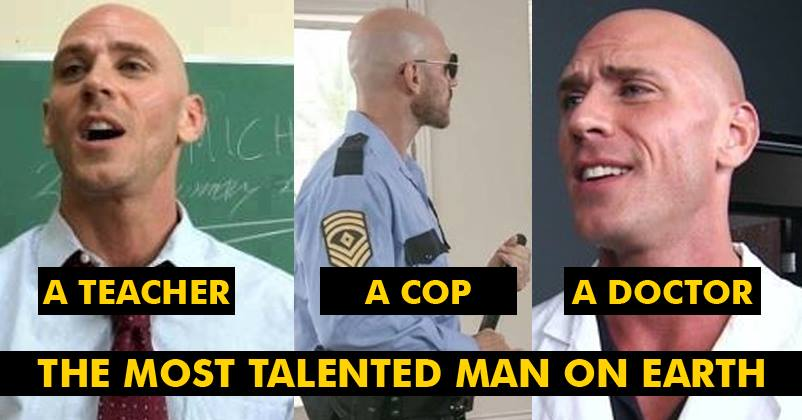 Johnny Sins Quotes