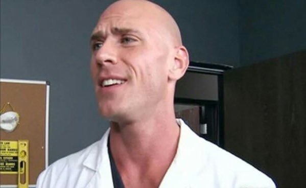 Becoming johnny sins: part one