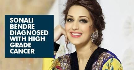 Bollywood stars diagnosed