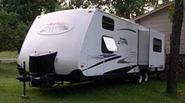 Travel Slide Trailers Outs