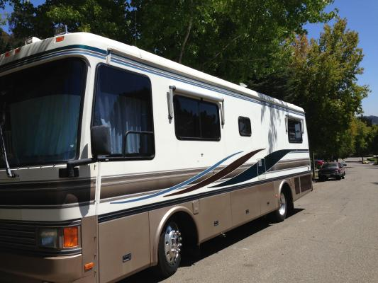 kitchen cabinets in oakland ca modern cabinet hardware this item has been sold...recreational vehicles diesel ...