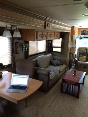 Recreational Vehicles Diesel Pushers 2004 Coachmen