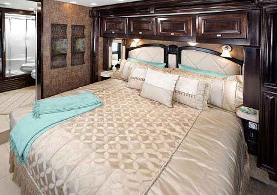 rv kitchen appliances pictures for walls mouth-watering luxury motorhomes - lovers direct