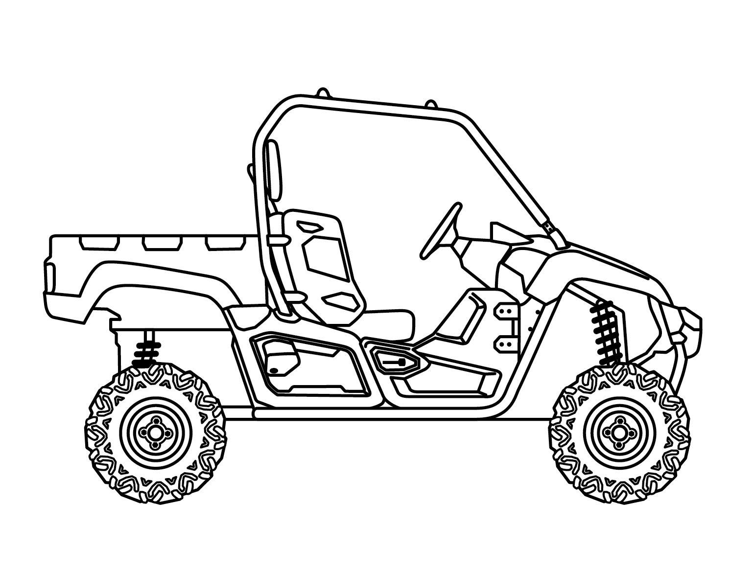 Yamaha G29 Golf Cart Wiring Diagram. Diagram. Auto Wiring