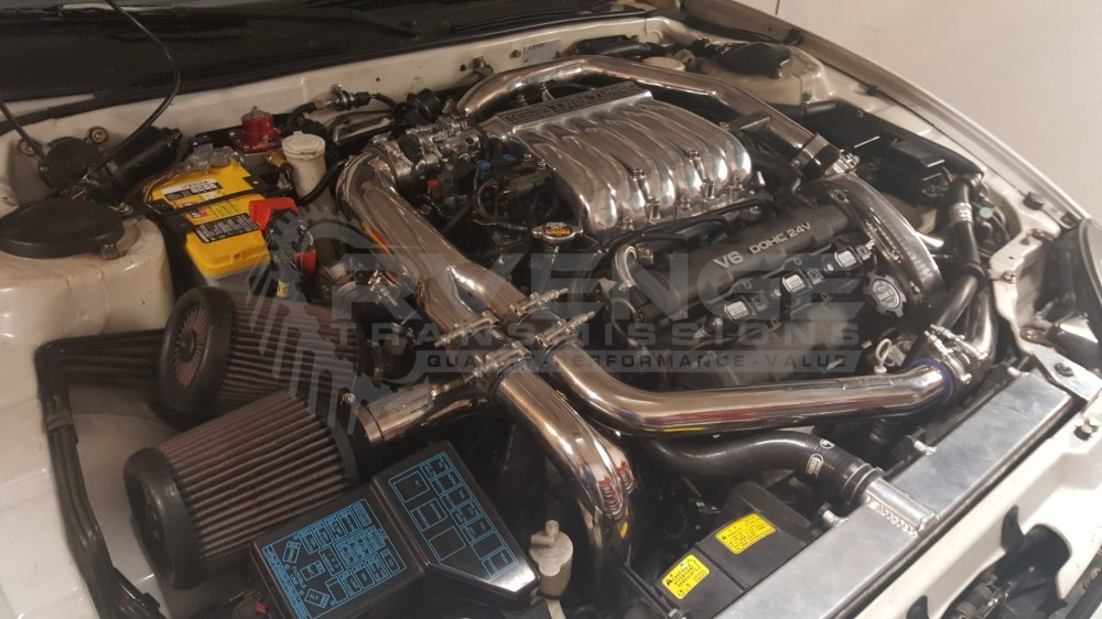 medium resolution of dodge stealth and 3000gt performance engine