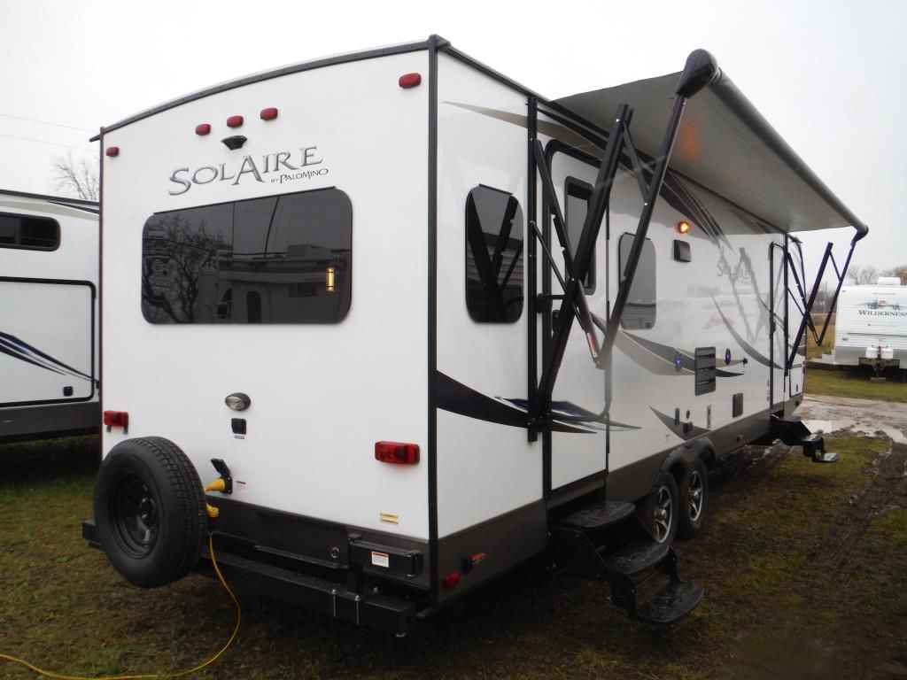 Slide Trailers Travel Outs