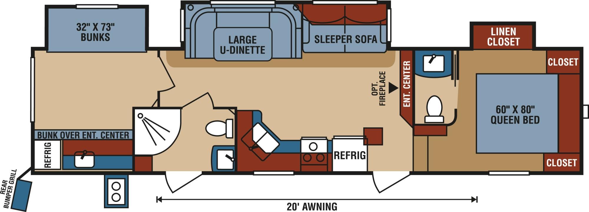 hight resolution of view floorplan