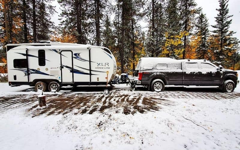 10 best lightweight toy haulers on the
