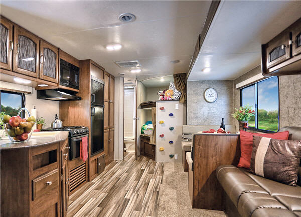 With many sizes, styles and price points, your lifestyle will be a big determiner for the type of camper that's right for you. Top 5 Travel Trailers Under 20 000 On A Budget Rvp