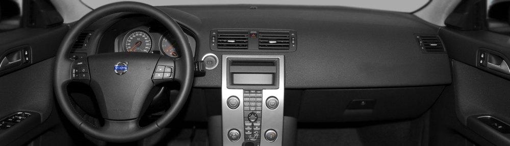 medium resolution of volvo s40 custom dash kits