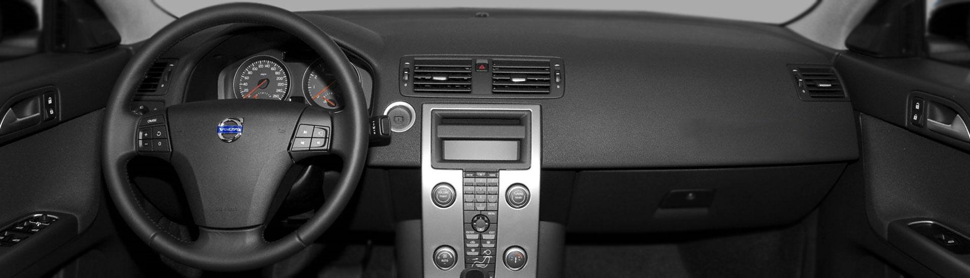 hight resolution of volvo s40 custom dash kits