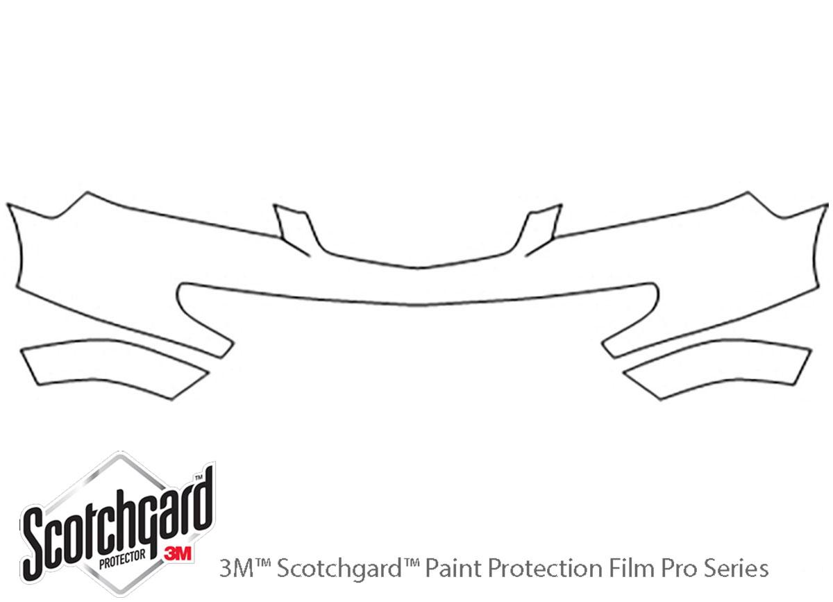 2001 Acura MDX Paint Protection Kits