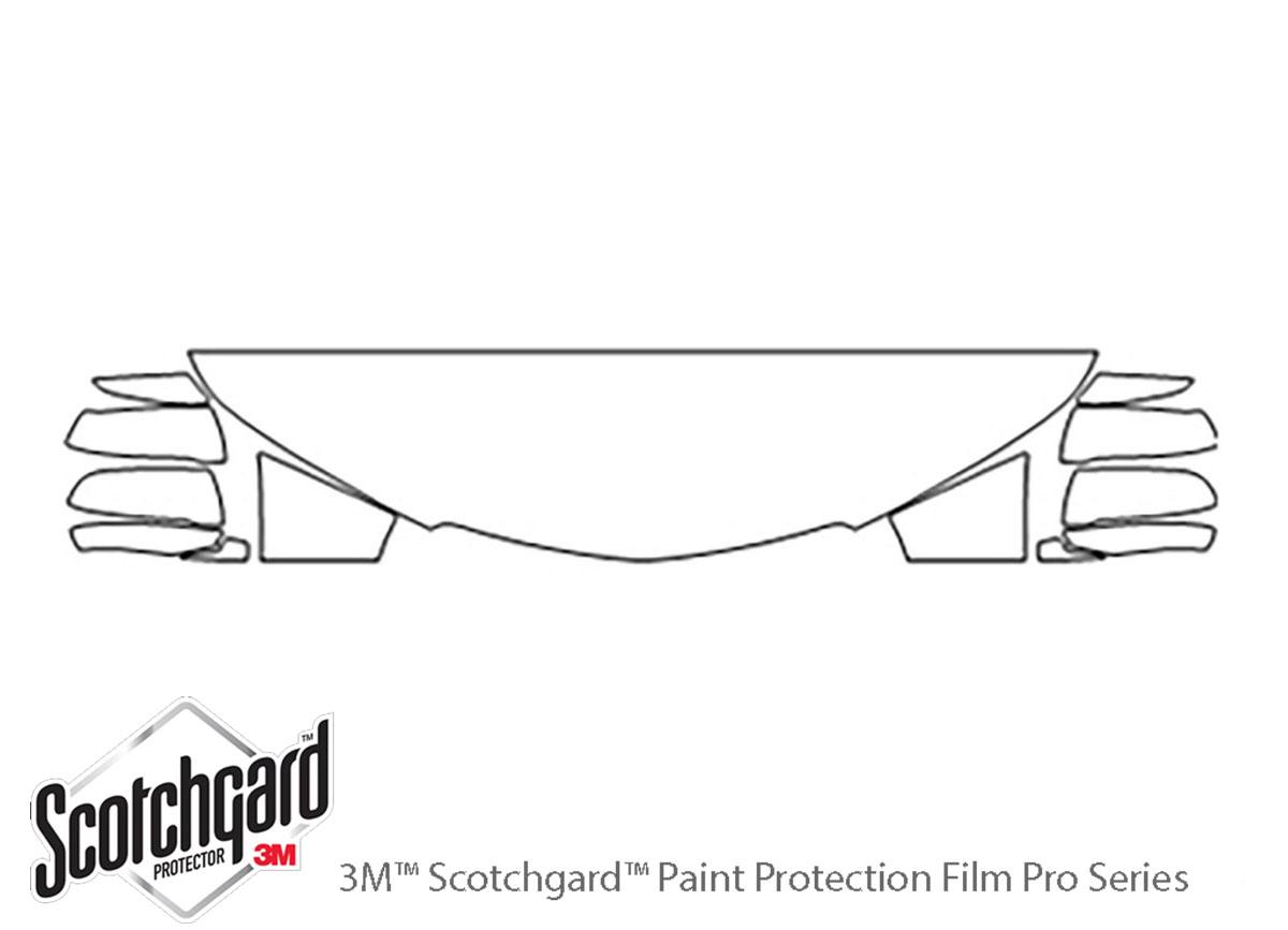 2017 Acura MDX Paint Protection Kits