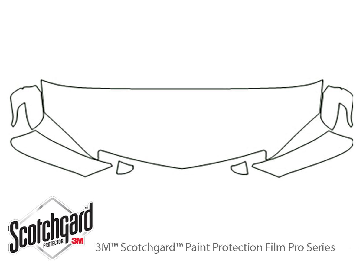 2007 Acura RDX Paint Protection Kits