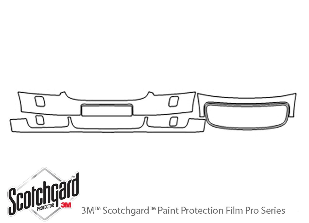 Audi Tt Paint Protection Kits