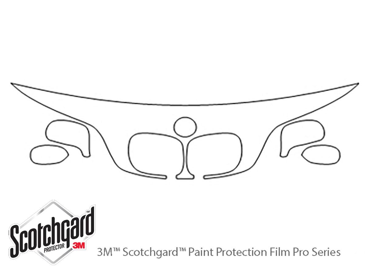 1999 BMW Z3 Paint Protection Kits