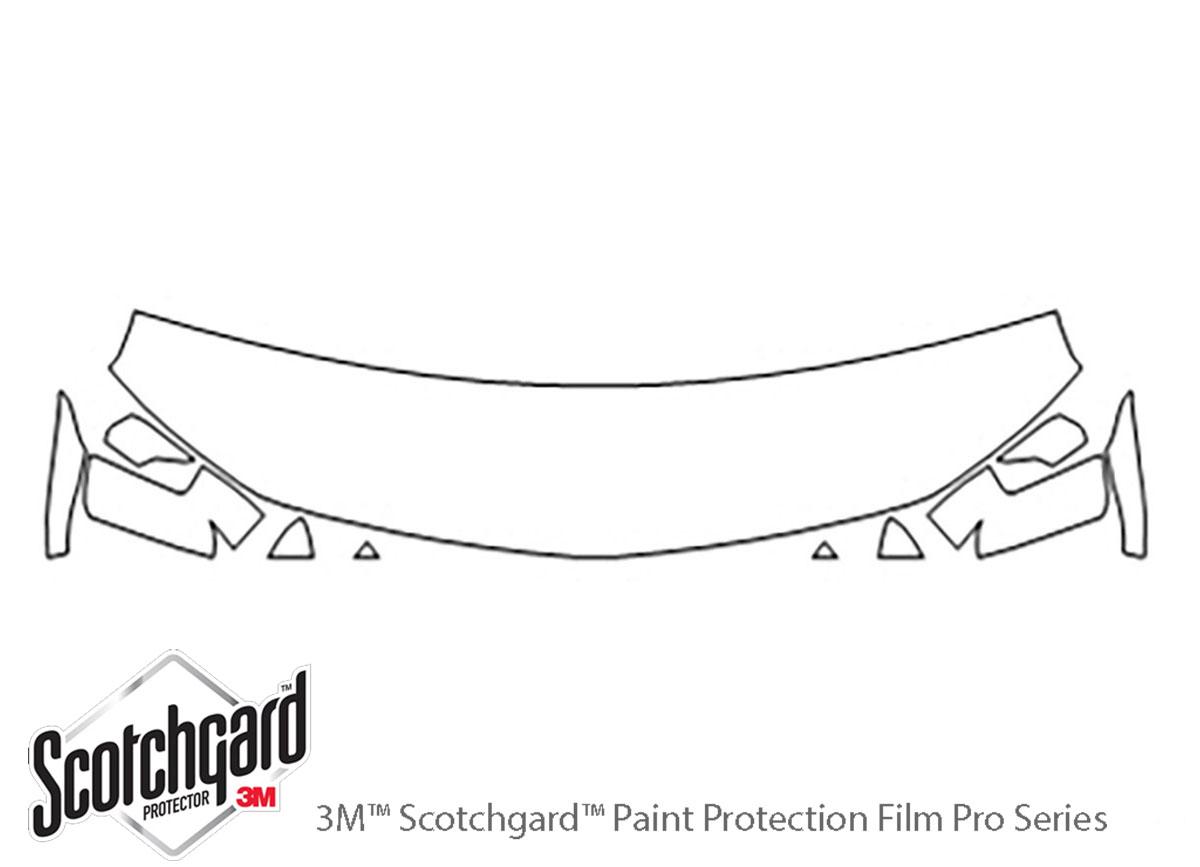 Chevrolet Silverado Paint Protection Kits