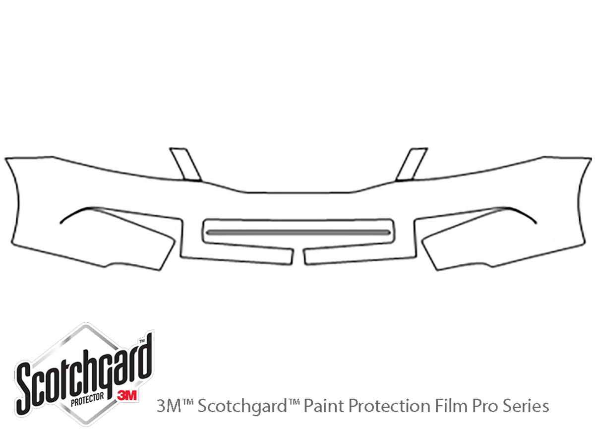 Honda Accord Paint Protection Kits