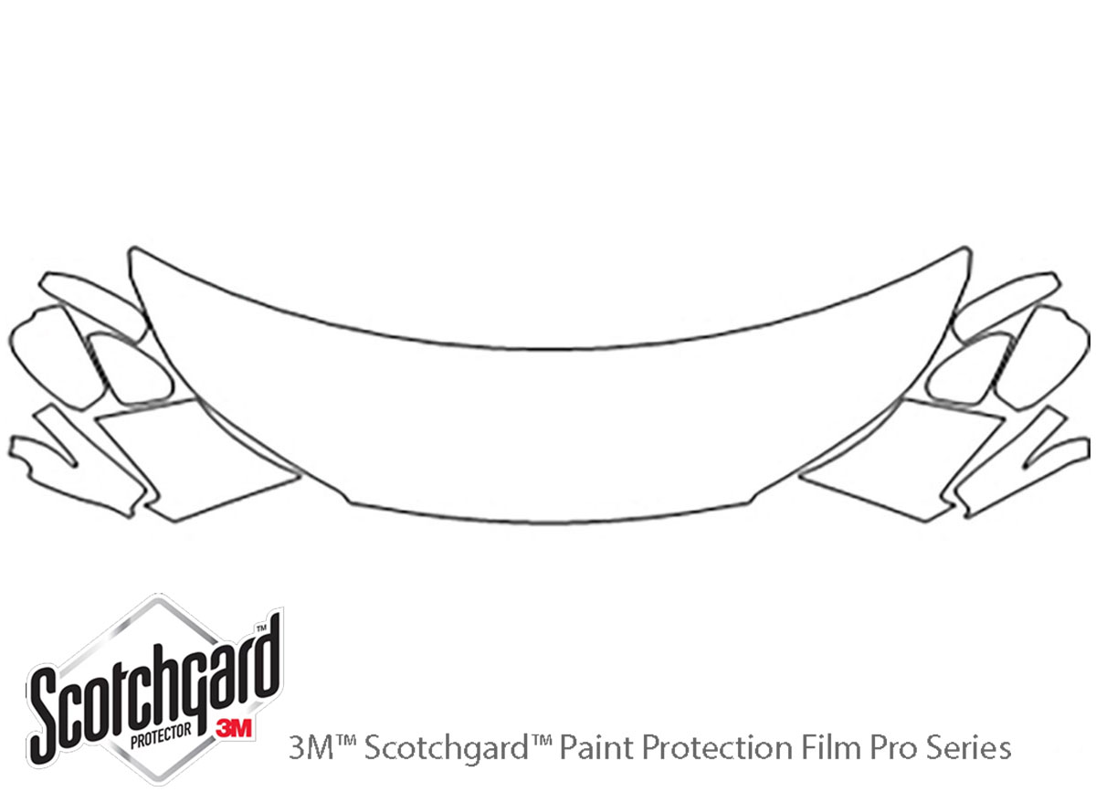 2014 Honda Accord Paint Protection Kits