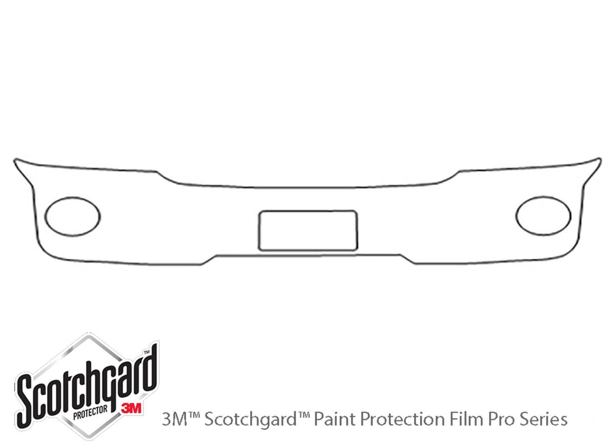 Toyota Highlander Paint Protection Kits