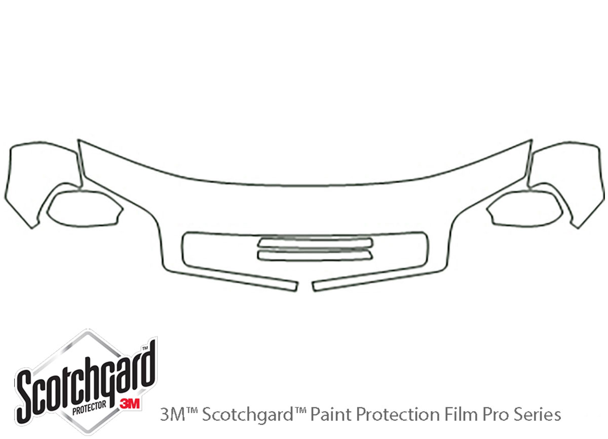 Toyota Rav4 Paint Protection Kits