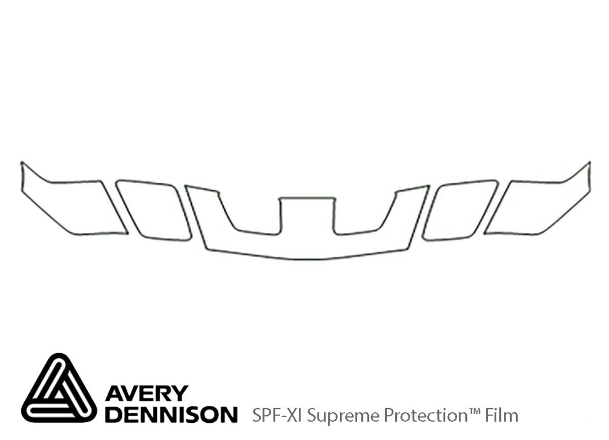 Pontiac Firebird Paint Protection Kits