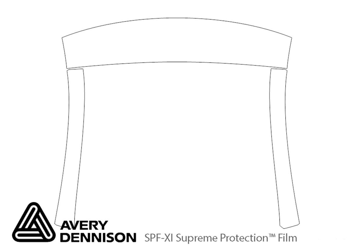 Pontiac G8 Paint Protection Kits