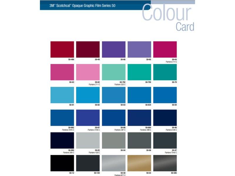 3m Vinyl Pms Color Match Coloringsite