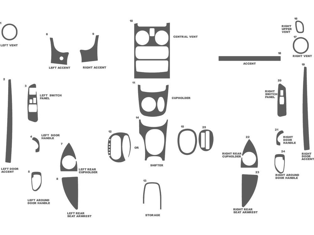 Wiring Diagram Schematics For 2004 Mercury Monterey