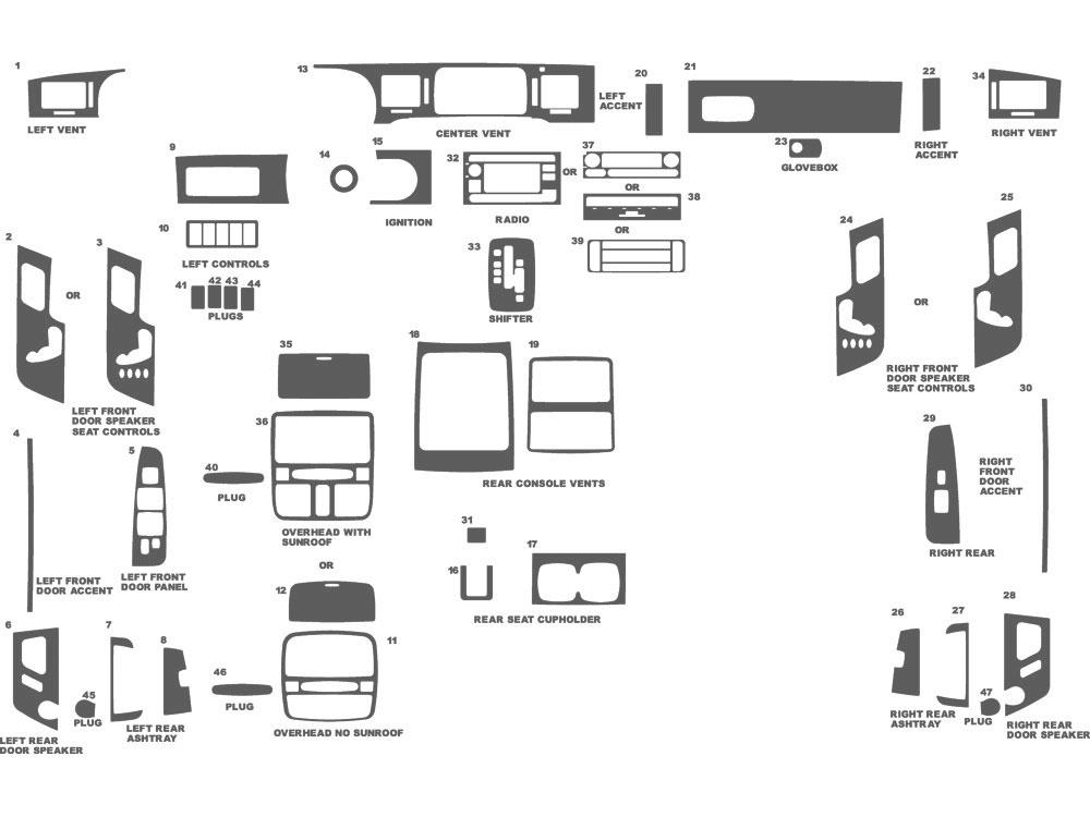2005 Kia Rio Stereo Wiring Diagram. Kia. Auto Wiring Diagram