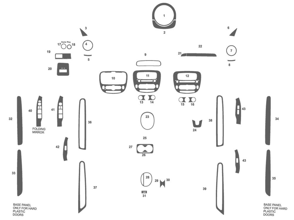2002 Kia Sportage Radio Wiring Diagram In Addition 2006