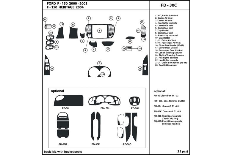 Wiring Diagram PDF: 2003 Ford F 150 4 2 Engine Diagram