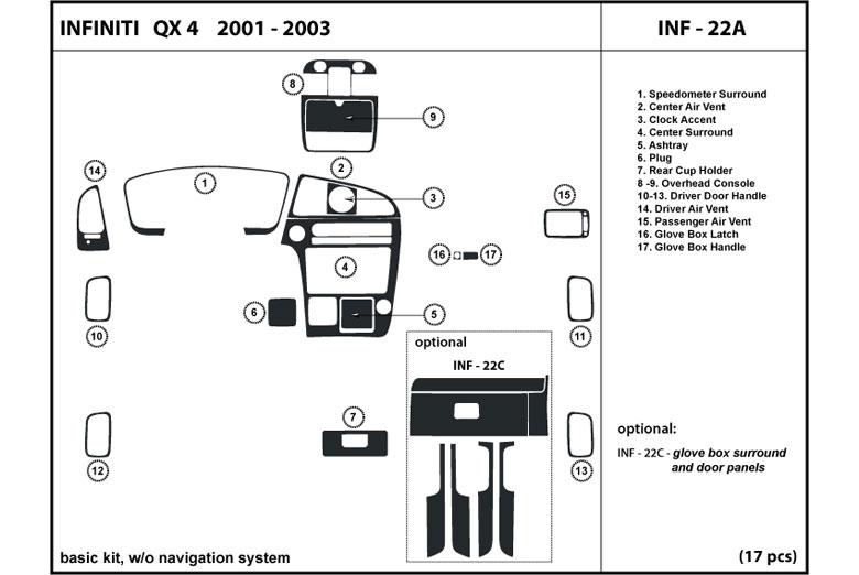 Wiring Diagram 2002 Infiniti I35. Infiniti. Auto Wiring