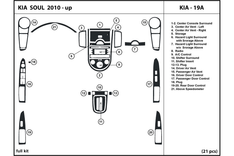 [DIAGRAM] Kia Soul 2012 Wiring Diagram FULL Version HD
