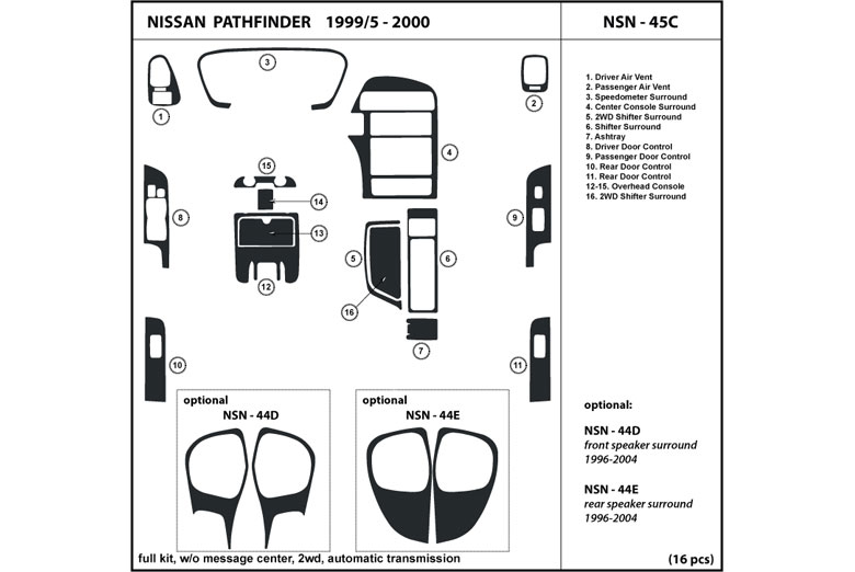 2007 Ford Explorer Sport Trac Fuse Box Diagram. Ford. Auto
