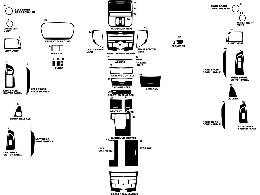 2011 Mercury Milan Fuse Box Diagram 2011 Mercury Milan