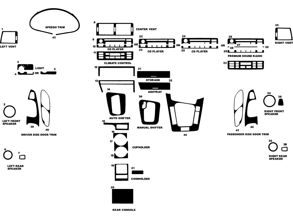 99 BMW 328i Automatic Transmission Diagram. BMW. Wiring