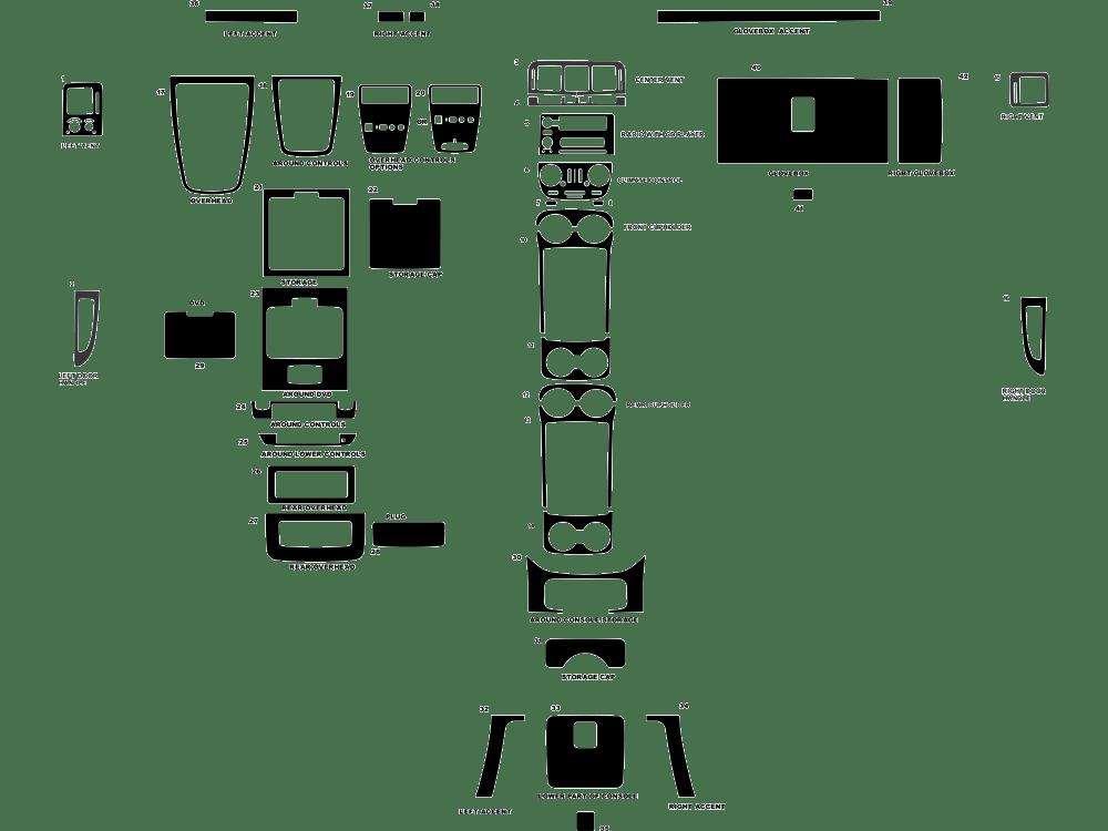 2006 Buick Terraza Fuse Box. Buick. Auto Fuse Box Diagram