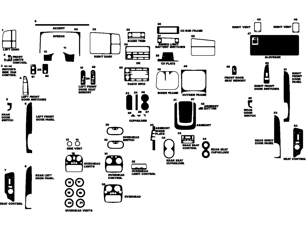 2006 chevy tahoe fuse box diagram