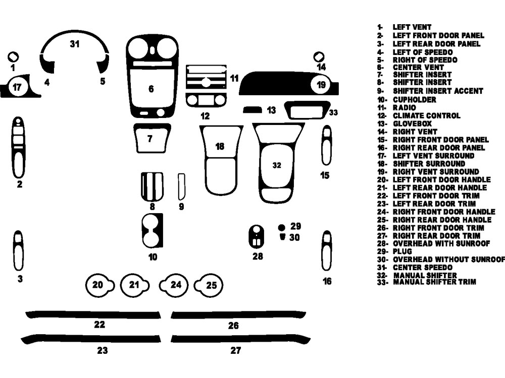 [DIAGRAM] 2011 Chevy Hhr Fuse Diagram FULL Version HD