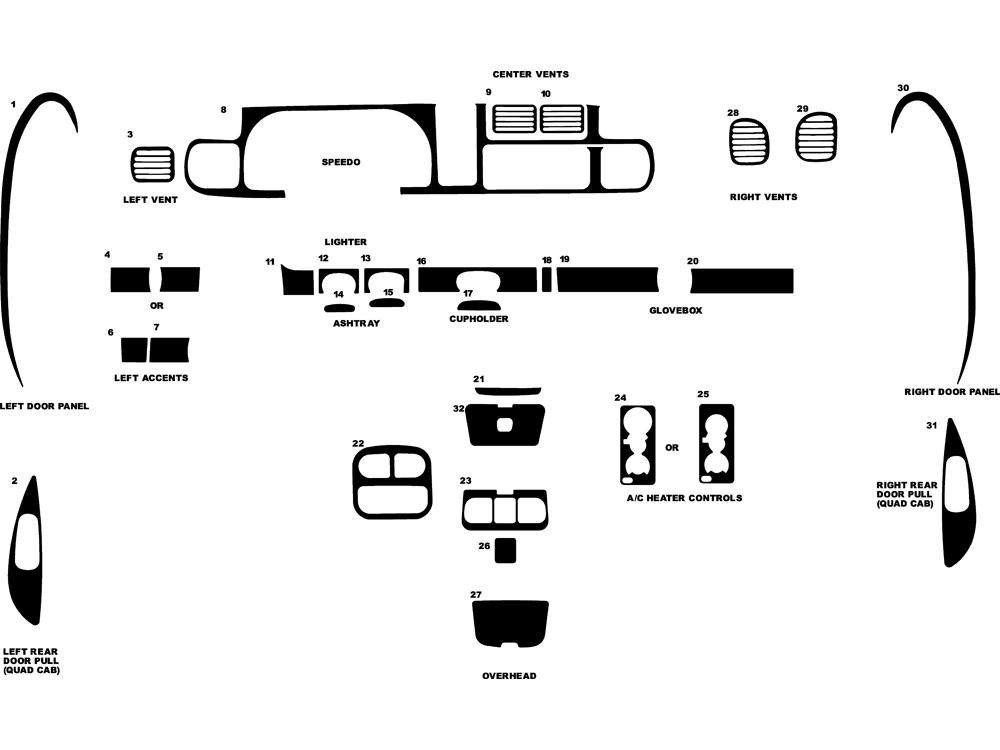 2013 Dodge Dart Interior Fuse Box Diagram. Dodge. Auto