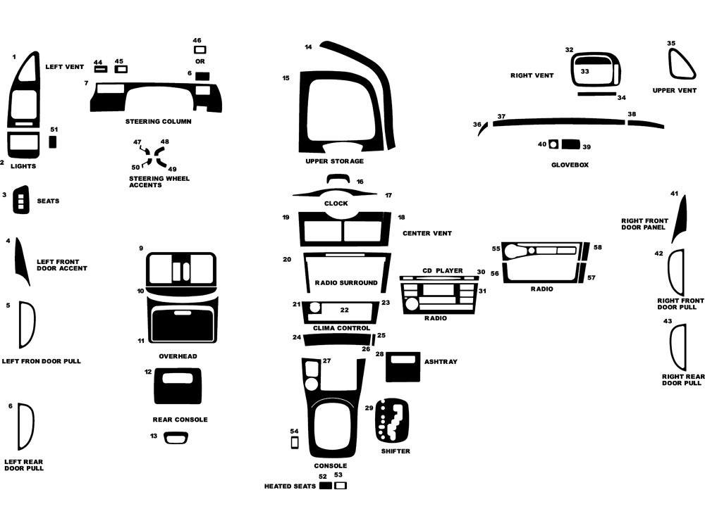 2002 Acura Tl Headlight Fuse Box 2001 Acura Integra Fuse