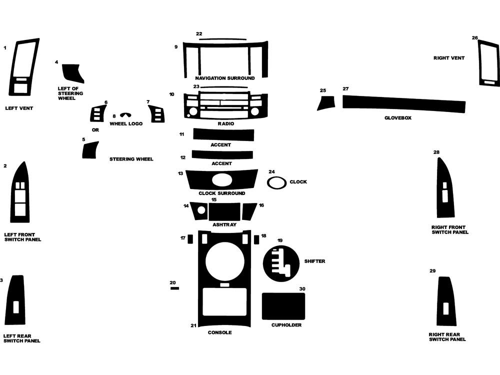 2003 Infiniti Fx35 Wiring Diagram