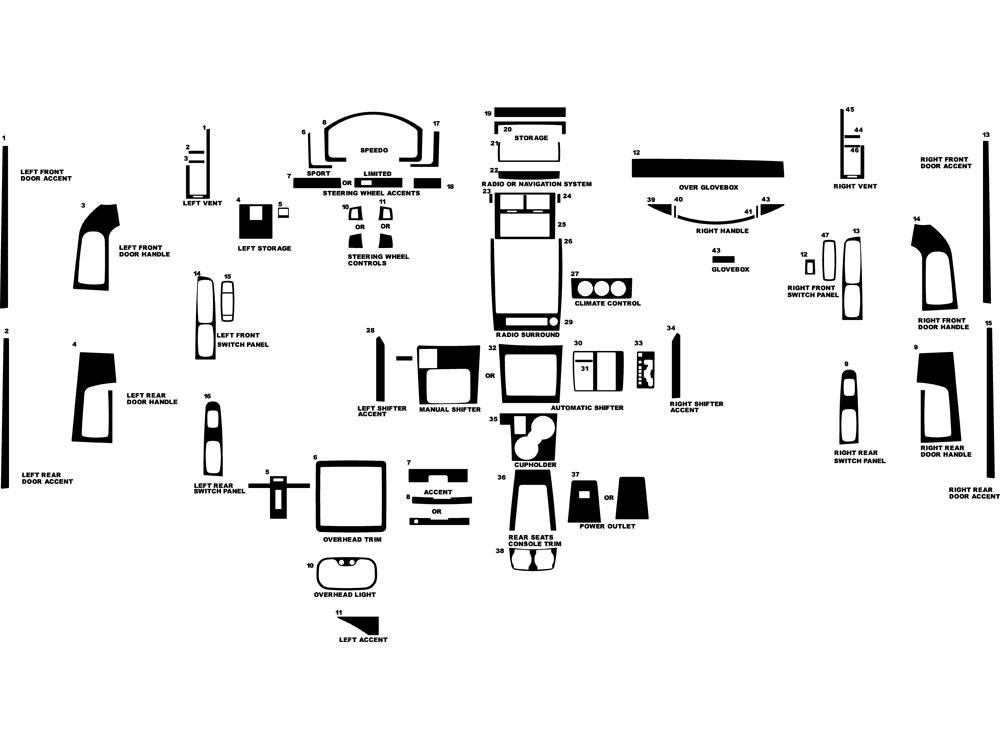 Bestseller: 2012 Jeep Liberty Engine Diagram