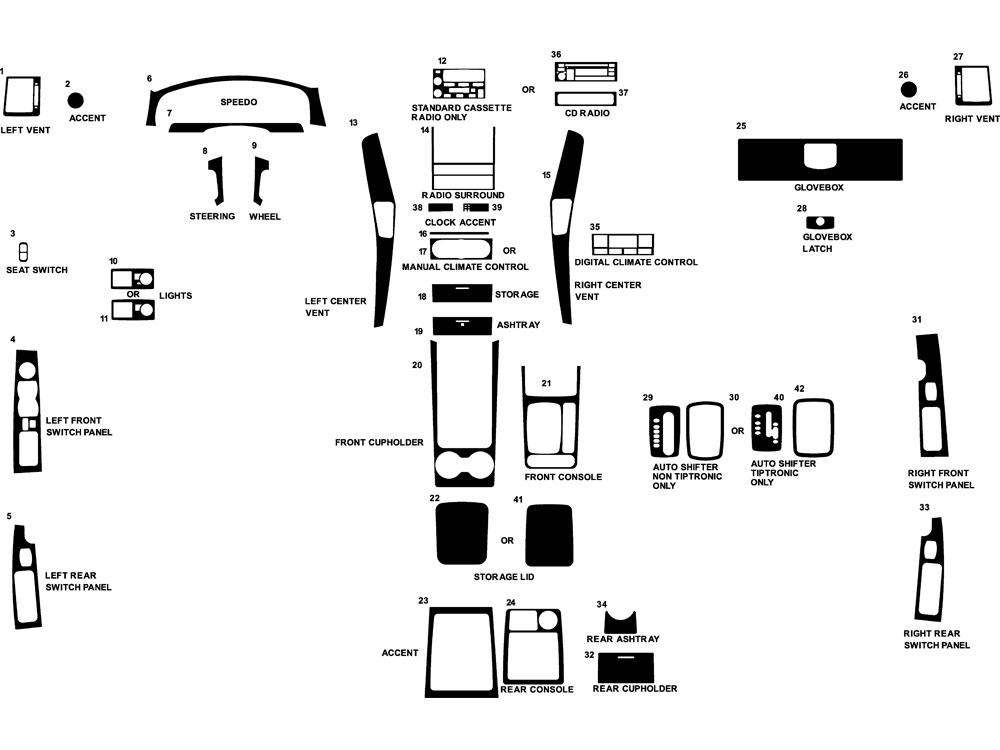Wiring Diagram PDF: 2003 Kia Sorento Trailer Light Wiring