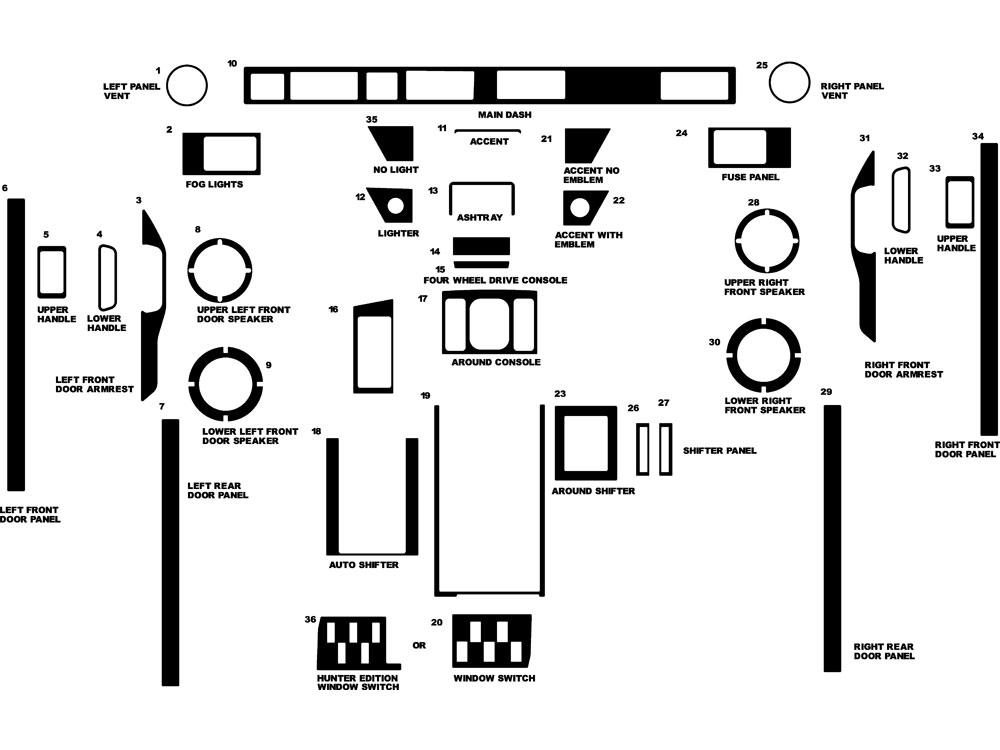 Taylor Dunn Wiring Diagram B2 48 Taylor Dunn B210 36V