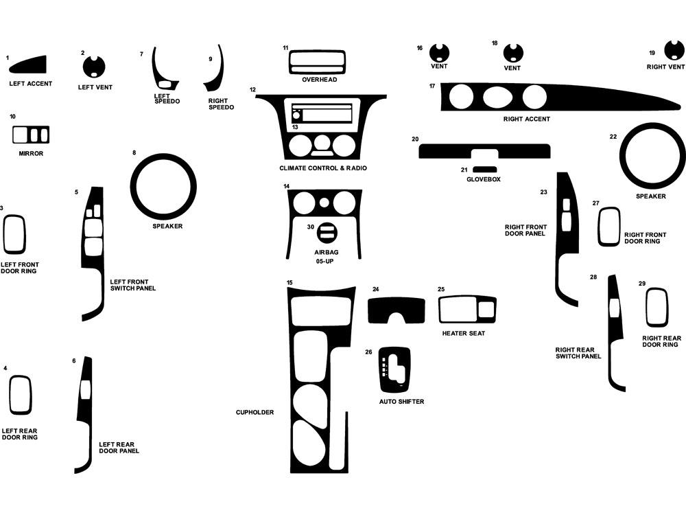 [DIAGRAM] Wiring Diagram 2003 Outlander FULL Version HD