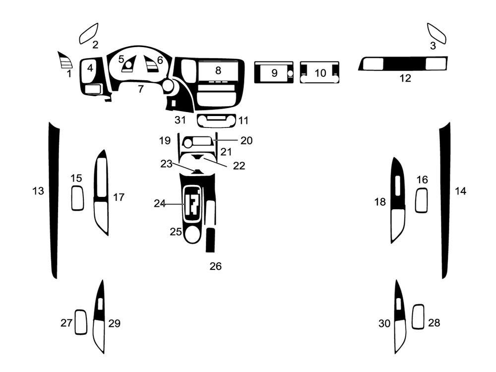 Defroster Wiring Diagram Mitsubishi Outlander Block And